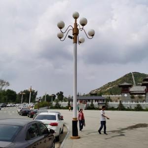 河北邯郸    英光太阳能景观灯   节能   环保