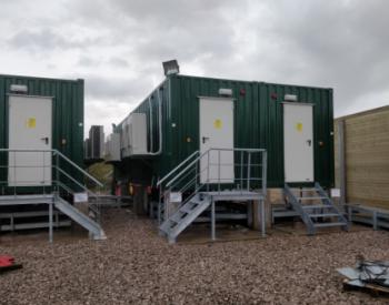 Habitat Energy公司将100MWh电池储能项目纳入<em>英国电网</em>平衡机制