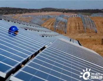 西班牙大型光伏项目恢复加速,超1.1GW宣布新动作