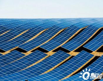 印度大规模光伏发电的本地含量要求成本