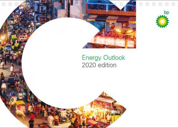 bp世界能源展望:到2050年,中国仍是油气消费大国