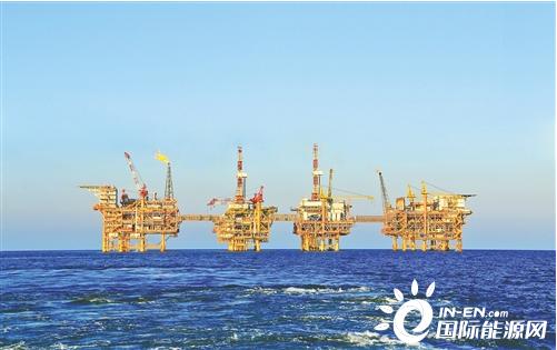 """中海油加大清洁能源供应 建""""绿色油田""""守护海洋"""