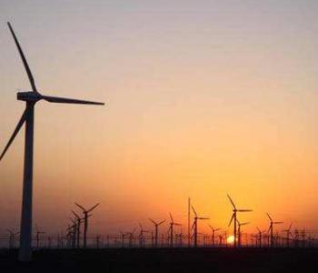 全国首座整场大规模采用高塔的<em>平原风电</em>场调查