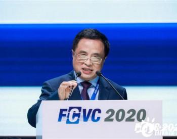 彭苏萍院士:优先规模化发展便宜的氢