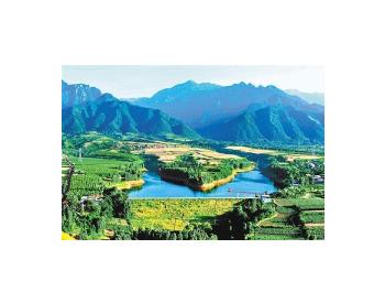 秦岭北麓西安段矿山地质 环境治理恢复面积达到895