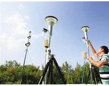 生态环境部:北京前8月<em>空气优良天数</em>比例同比上升8个百分点