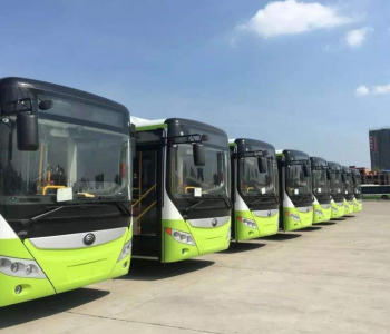 北京2120辆新能源公交车已交付,其中涵盖纯<em>电动</em>、混合动力等多种车型