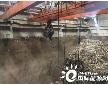 垃圾分类真管用!含水量减少2%,垃圾场每天少烧68吨水!