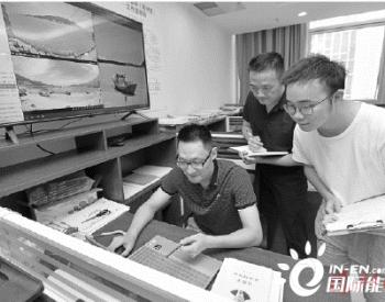 福建福州市建成全国首套海漂垃圾视频监控网络体系