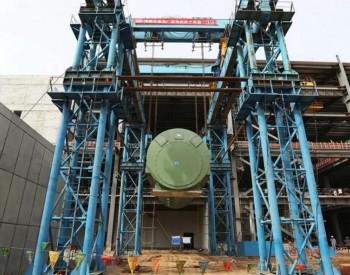 华能正宁电厂二期工程拟建设4×1000MW超超临界机