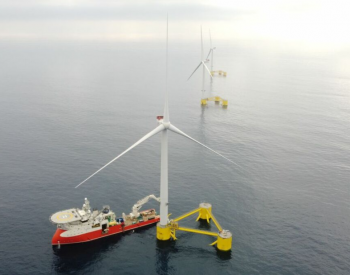 2030年海上<em>风电市场</em>展望之<em>欧洲</em>篇