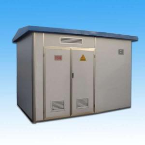 河北通洲电力箱式变压器