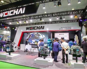 <em>潍柴动力</em>造出全球首款热效率50%柴油机  10年研发投入300亿向55%目标迈进