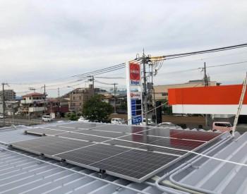 晶科能源助力<em>日本</em>最大石油公司共建<em>日本</em>首个加油站<em>光伏</em>电厂