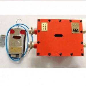 甲烷断电仪-掘进机扒渣机甲烷断电仪