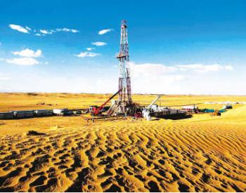 """天然气市场稳步发展 我国天然气产业""""十四五""""发"""