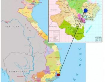 中国能建山西院签署越南117MW风电项目EPC合同
