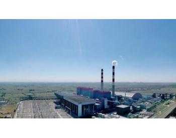 同煤集团先进产能阵容壮大 产业布局不断优化