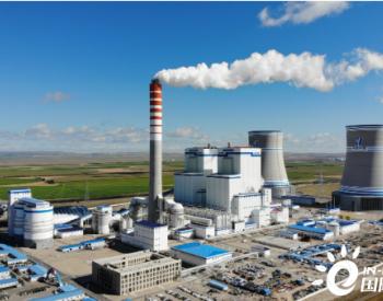 安徽电建一公司承建北方胜利电厂2号机组投产
