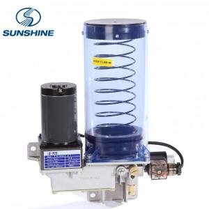 台湾裕祥ISHAN电动黄油注油机润滑泵YGL-GS