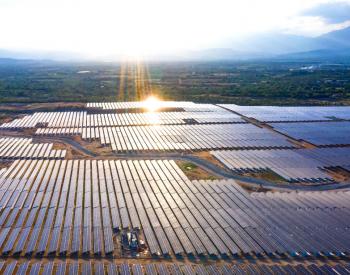 """杜祥琬:可再生能源是""""十四五""""能源增量的主体"""