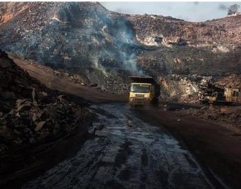 冀中能源投资近10亿元的煤矿项目在新疆开工