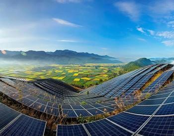 光伏发电引来锂电池龙头企业 湖北郧西崛起<em>新能源产业集群</em>