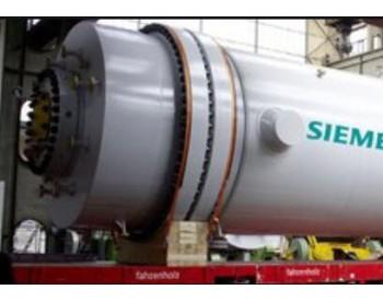 西门子预计能源子公司市值将超200亿美元