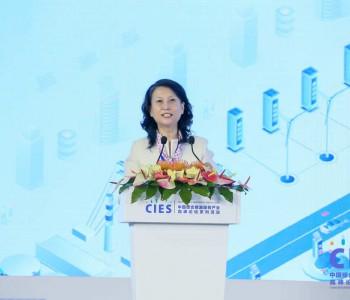 李颖:综合金沙服务是发挥新一代信息技术的排头兵