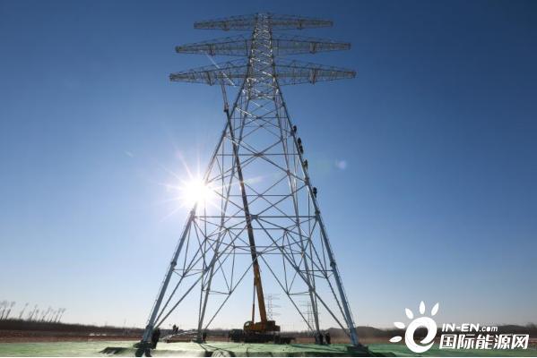 国网北京电力与顺义区政府签署战略合作协议