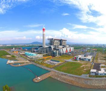 中国<em>企业</em>在海外投资建设的最大单机<em>火电</em>机组全面竣工