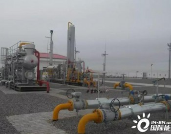 华北油气非管道气年销量突破1亿立方米