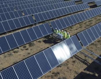 道达尔收购西班牙3.3GW光伏项目,成全球最大PPA签约方