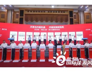 """进军海上风电!全球最大船舶集团在广西开办新""""船厂"""""""