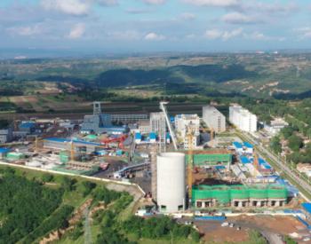 一次可提升20吨煤炭:<em>山</em>能邵寨<em>煤</em>业主井提升系统具备提升能力