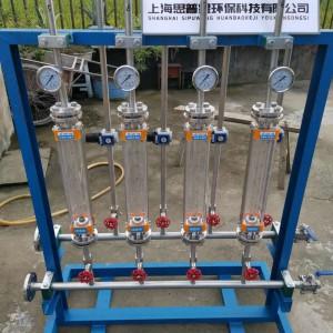 上海思普望环保厂家承接脱硝SNCR工程系统模块