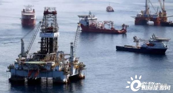 墨西哥的原油前景岌岌可危