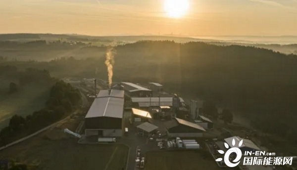 年产2000吨!西门子将在德国南部建造大型绿色氢工厂