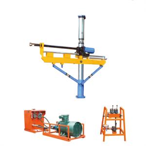 全液压回转式探水钻机 河北探水钻机源头厂家