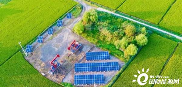 中石化进军分布式光伏,传统能源拥抱新能源!