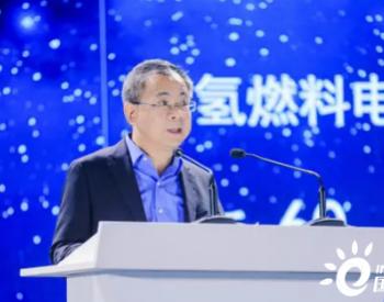 上汽王晓秋:把新能源技术路线选择权交给用户/2025年投放百款新能源