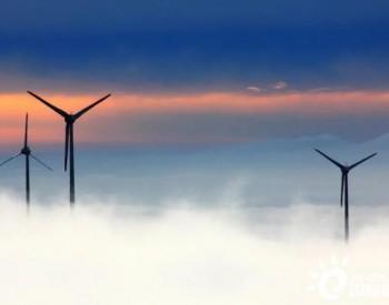 2021年中国即将赶超英国,成为风力发电第一大国