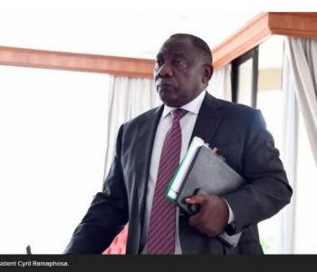 南非总统承诺将电力容量提高30%以上