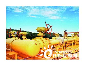 发改委:8月份天然气<em>表观消费量</em>同比增长3.9%