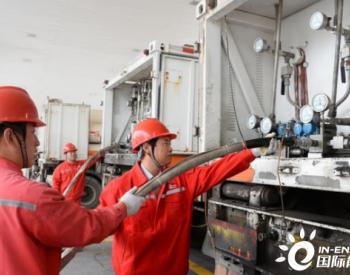 安徽阜阳天然气行业进入快车道,扩大管网覆盖范围