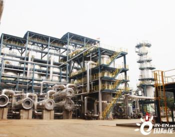 洛阳石化新建260万吨/年渣油加氢装置投产
