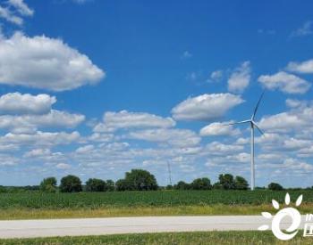 GE抛弃了煤电 风起云涌