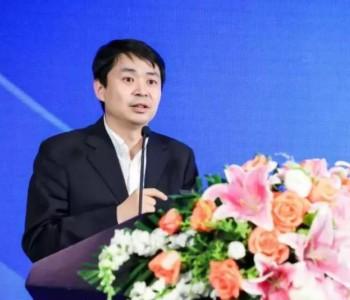 中关村储能联盟俞振华:风储光储定价收益,青海走在全国前面!