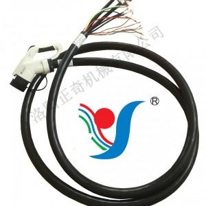大功率充电桩用液冷线缆