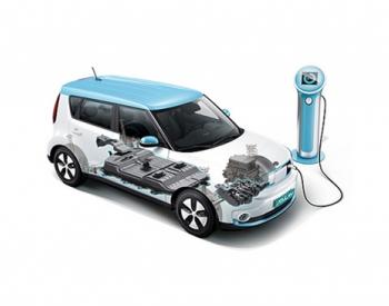 <em>欧洲新能源车市</em>逆势爆发 动力电池巨头抢滩战正酣